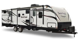 2017 Heartland North Trail NT KING 34RBQS specifications