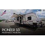2017 Heartland Pioneer for sale 300255354
