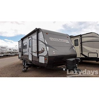 2017 Heartland Trail Runner for sale 300114308