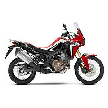 2017 Honda Africa Twin for sale 200577507