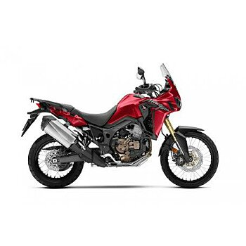 2017 Honda Africa Twin DCT for sale 200584769