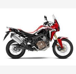 2017 Honda Africa Twin for sale 200577026