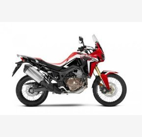 2017 Honda Africa Twin for sale 200757387