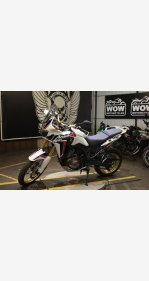 2017 Honda Africa Twin for sale 200776265