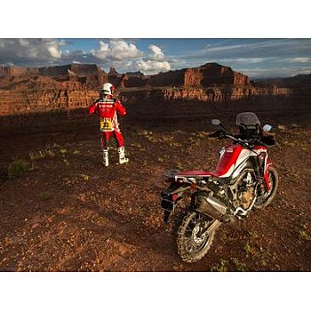 2017 Honda Africa Twin for sale 200783261
