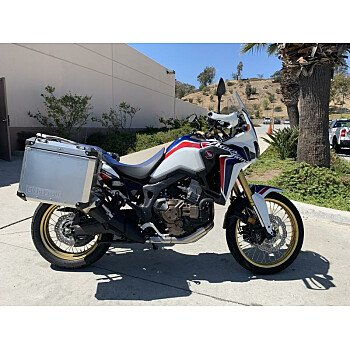 2017 Honda Africa Twin for sale 200788342