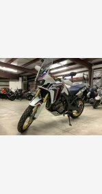 2017 Honda Africa Twin for sale 200845221