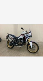 2017 Honda Africa Twin for sale 200903510