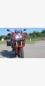 2017 Honda Africa Twin for sale 200925490