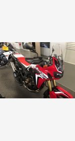 2017 Honda Africa Twin for sale 200932756