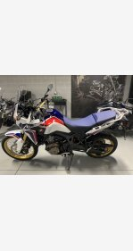 2017 Honda Africa Twin for sale 200933543