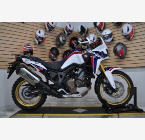 2017 Honda Africa Twin for sale 200967587