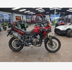 2017 Honda Africa Twin DCT for sale 200967751