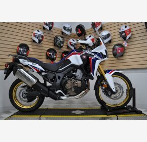 2017 Honda Africa Twin for sale 200993069