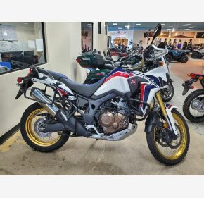 2017 Honda Africa Twin for sale 201005051