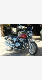 2017 Honda CB1100 for sale 200682137