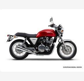 2017 Honda CB1100 for sale 200690092