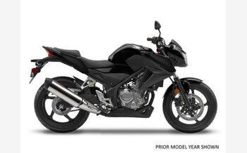 2017 Honda CB300F for sale 200453771