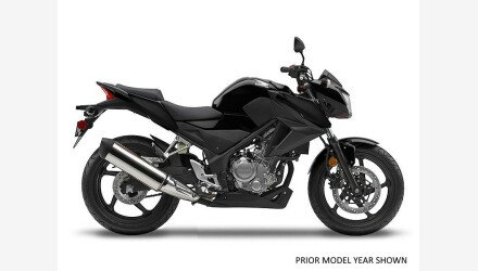 2017 Honda CB300F for sale 200650250