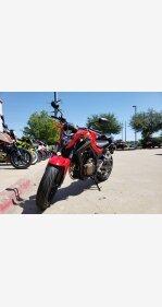 2017 Honda CB500F for sale 200777736