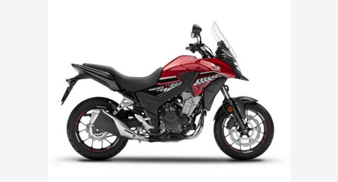 2017 Honda CB500X for sale 200453748