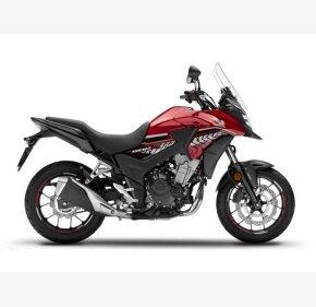 2017 Honda CB500X for sale 200857852