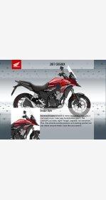 2017 Honda CB500X for sale 200857901