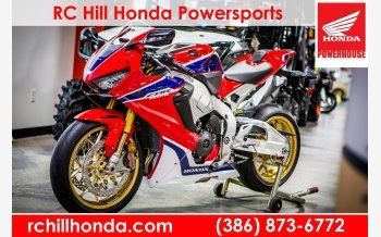 2017 Honda CBR1000RR SP for sale 200532306