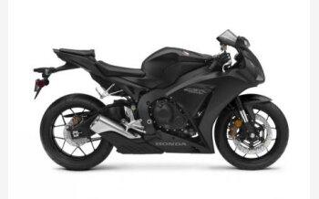 2017 Honda CBR1000RR ABS for sale 200660382