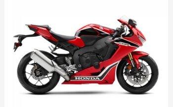 2017 Honda CBR1000RR for sale 200660384