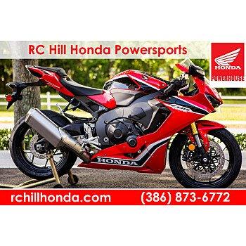 2017 Honda CBR1000RR for sale 200712714