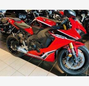 2017 Honda CBR1000RR for sale 200459701