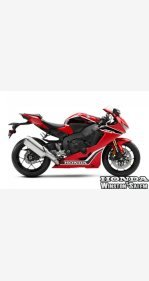 2017 Honda CBR1000RR for sale 200501802
