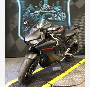 2017 Honda CBR1000RR ABS for sale 200662490