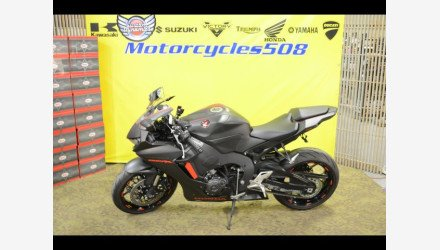 2017 Honda CBR1000RR for sale 200665356