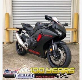 2017 Honda CBR1000RR ABS for sale 200677677