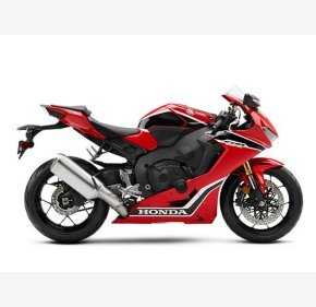 2017 Honda CBR1000RR for sale 200690095