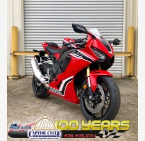 2017 Honda CBR1000RR for sale 200694230