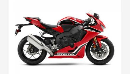 2017 Honda CBR1000RR for sale 200712338