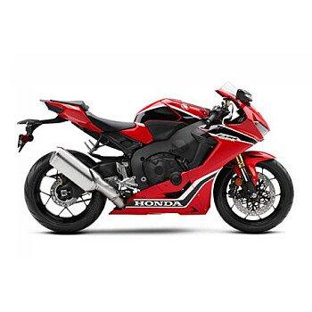 2017 Honda CBR1000RR for sale 200712346