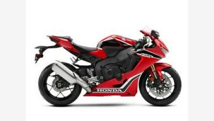 2017 Honda CBR1000RR for sale 200762201