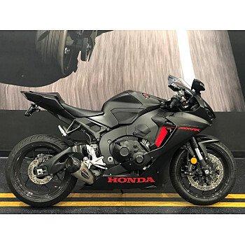 2017 Honda CBR1000RR ABS for sale 200762393