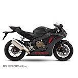 2017 Honda CBR1000RR ABS for sale 200769139