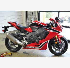 2017 Honda CBR1000RR for sale 200789257