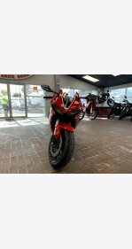 2017 Honda CBR1000RR for sale 200843431