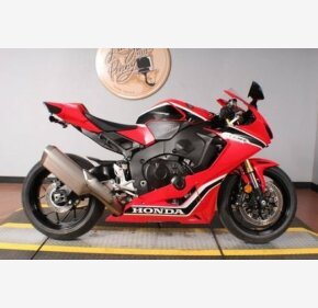 2017 Honda CBR1000RR for sale 200877395