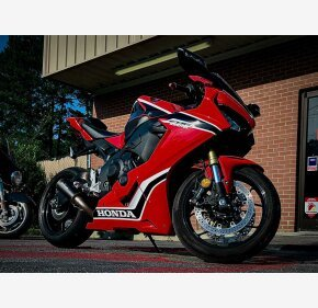 2017 Honda CBR1000RR for sale 200925886