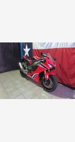 2017 Honda CBR1000RR for sale 200935935