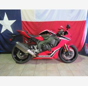 2017 Honda CBR1000RR for sale 200935936