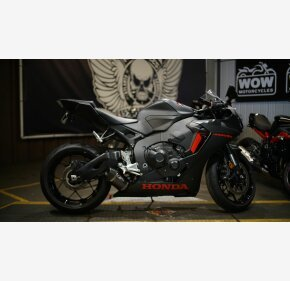 2017 Honda CBR1000RR for sale 200943208